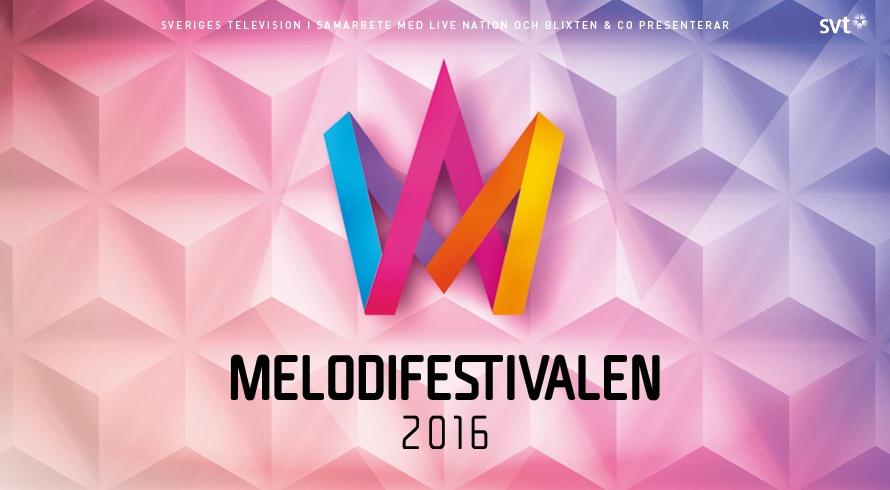 Melodifestivalen-2016